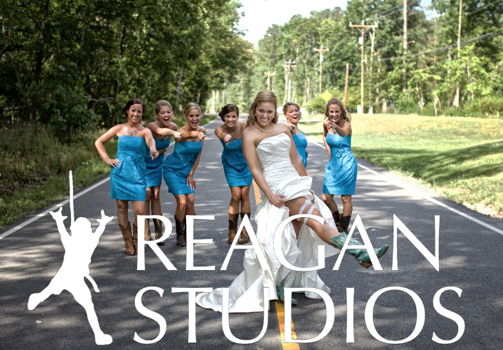 Wedding Videography Reagan Studios